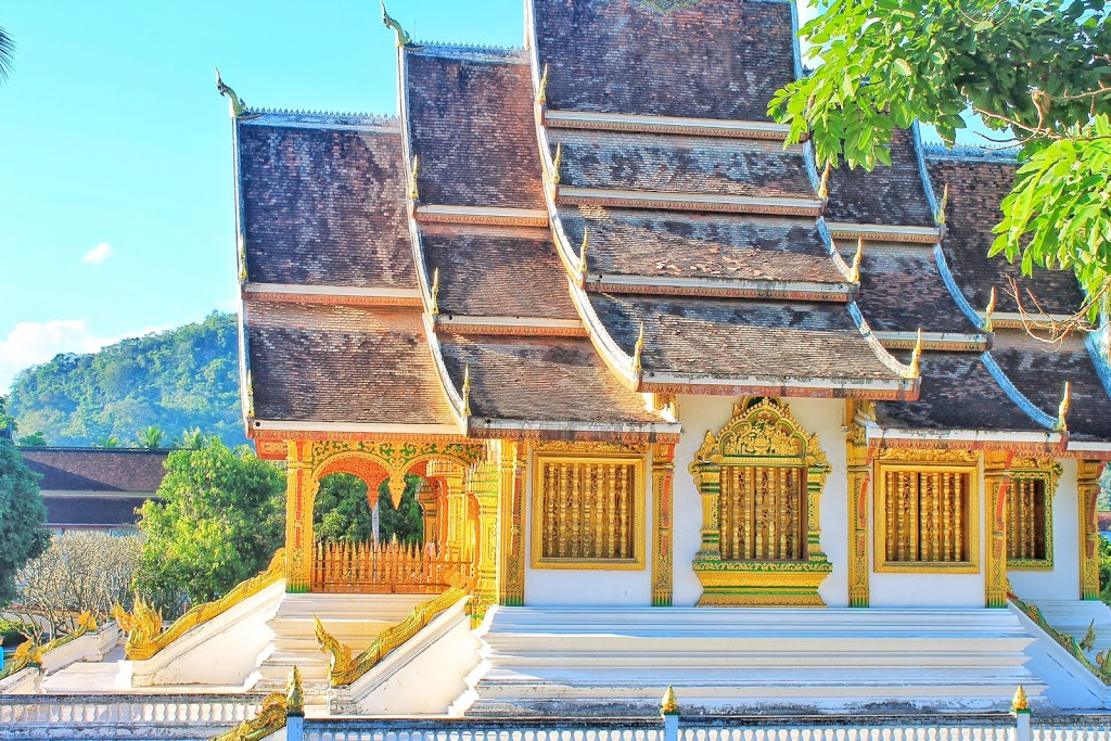 COME WITH US TO LUANG PRABANG, LAOS