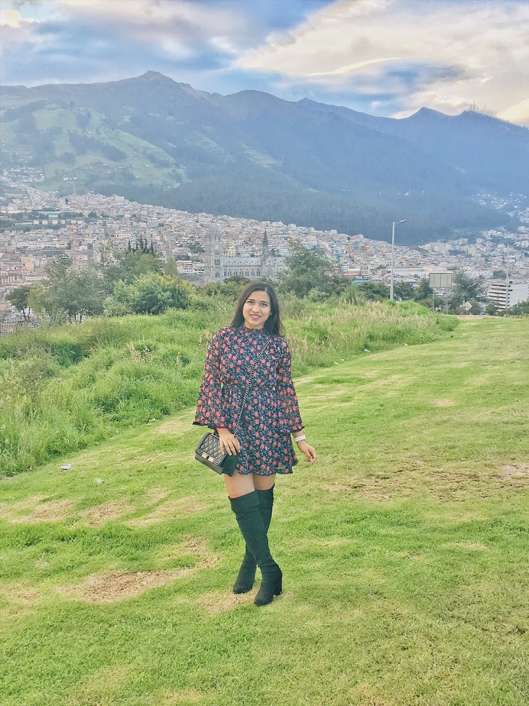 QUITO, SOUTH AMERICA | LOOK BOOK